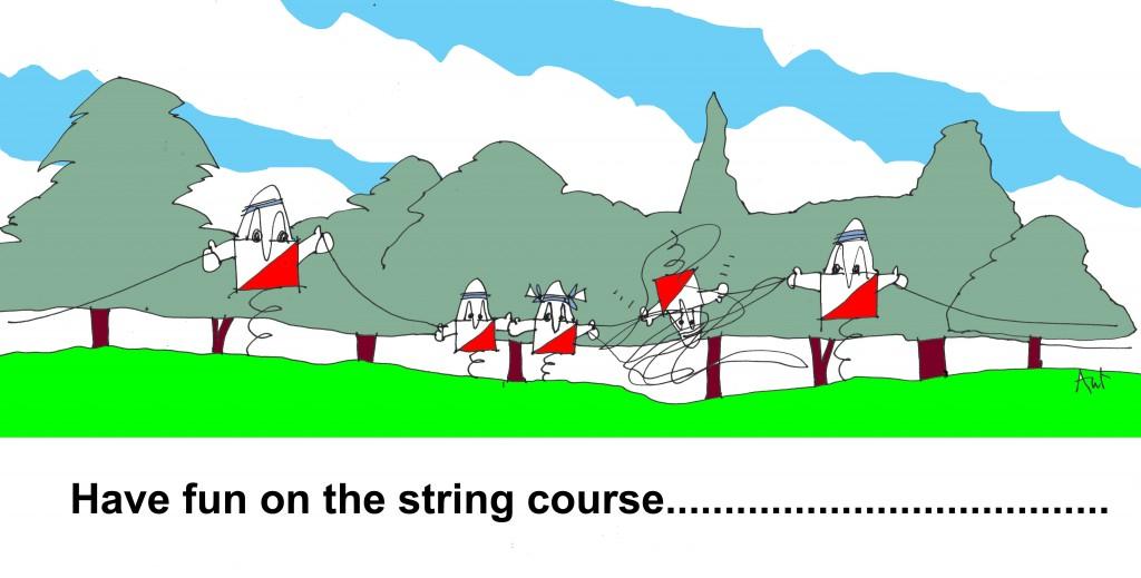 String Course!
