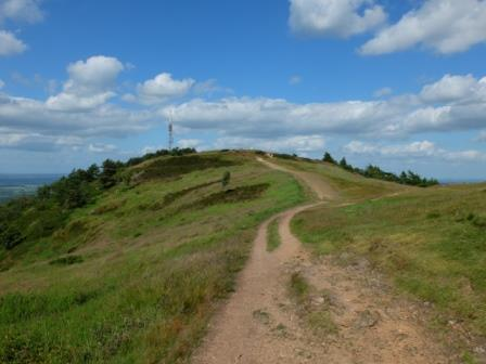 Wrekin Summit